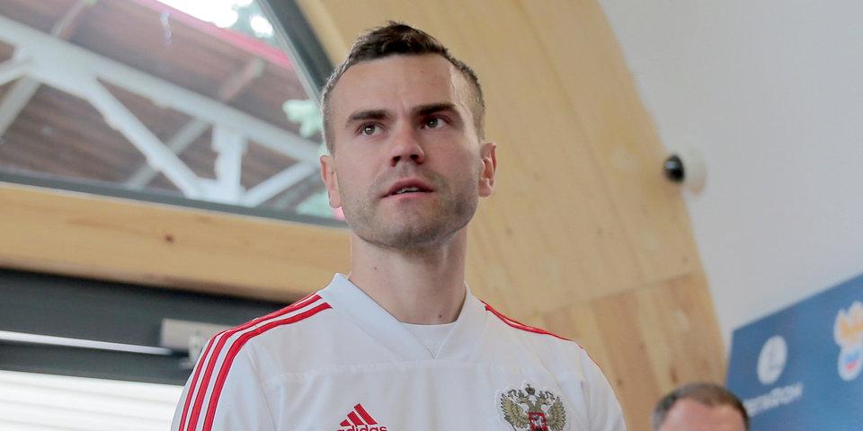 Акинфеев — об уходе из сборной России: «Мне говорили — вернись, без тебя никак»