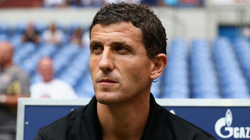 «Валенсия» может уволить Грасию, если команда не выиграет у «Кадиса»