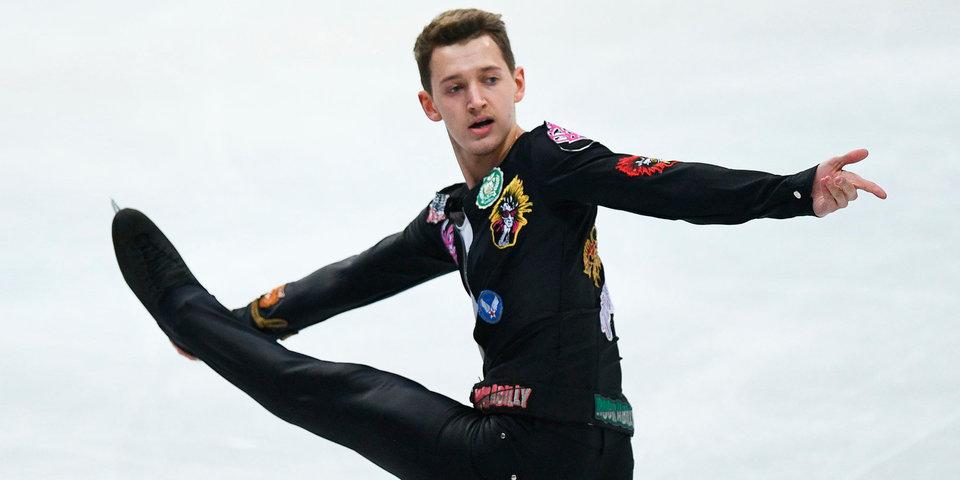 «Тот мальчик, который так и не попал на Олимпиаду». Ковтун обратился к болельщикам после завершения карьеры