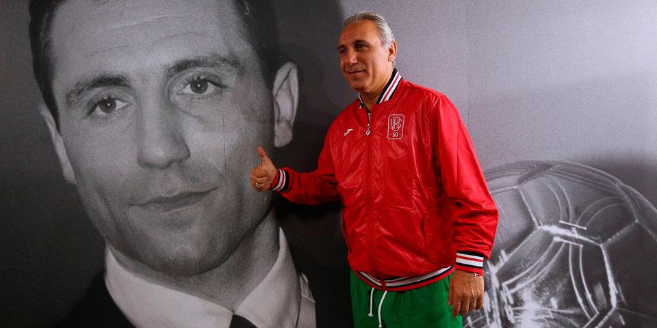 Стоичков предложил «Барселоне» себя вместо Паулинью