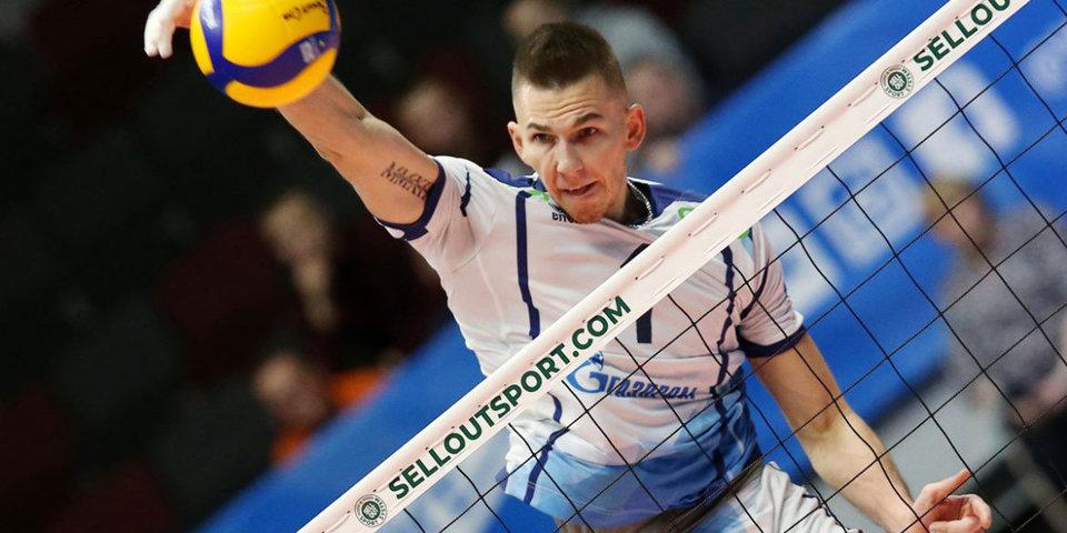 Иван Яковлев: «Какой-то стопор включился, в определенный момент команда просто перестала играть»