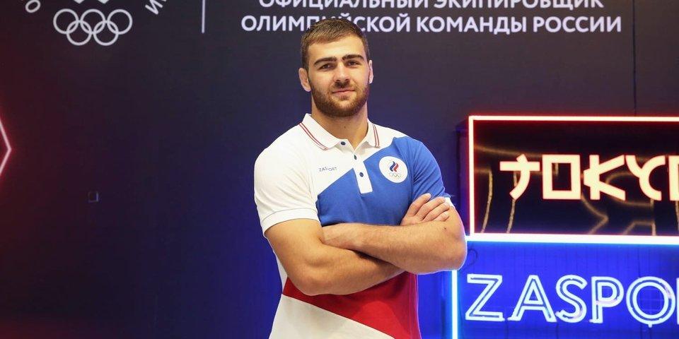 Михаил Мамиашвили — о 18-летнем Козыреве: «Тяжеловес в таком возрасте, считай, ребенок. Но он обязан сражаться за пьедестал»