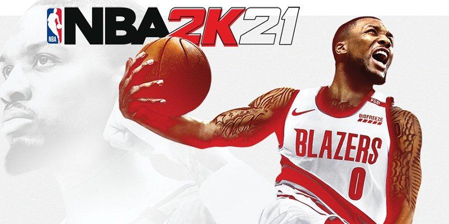 Представлен трейлер NBA 2K21 для консолей следующего поколения