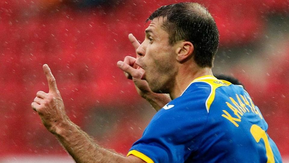 Тимофей Калачев: «Когда услышал впервые гимн Лиги чемпионов, у меня был истеричный смех внутри»