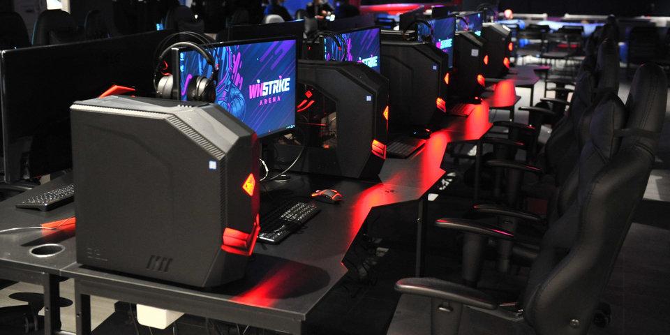 Event-менеджер Winstrike: «Вряд ли можно найти более удачное место для киберспортивной арены, чем детский магазин на Лубянке»