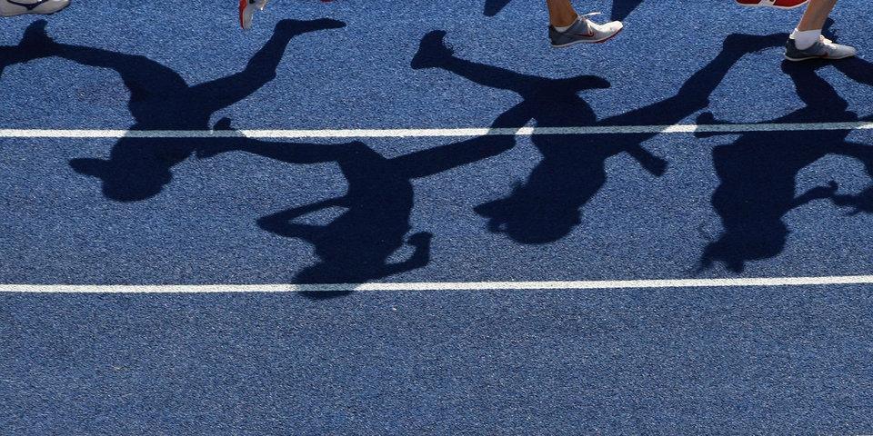 Всемирная легкоатлетическая ассоциация ратифицировала рекорды Гидей и Чептегеи