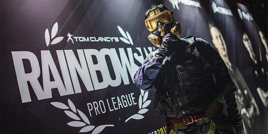 Natus Vincere и DarkZero Esports — первые полуфиналисты турнира по Rainbow Six в Японии