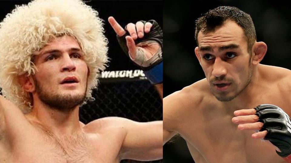 Глава UFC: «Бой Тони и Хабиба обязательно случится»