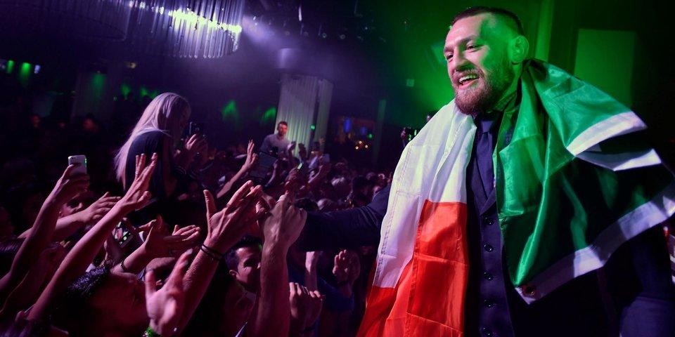 «Он здесь как Емельяненко в России». Что говорят о Коноре МакГрегоре жители Дублина