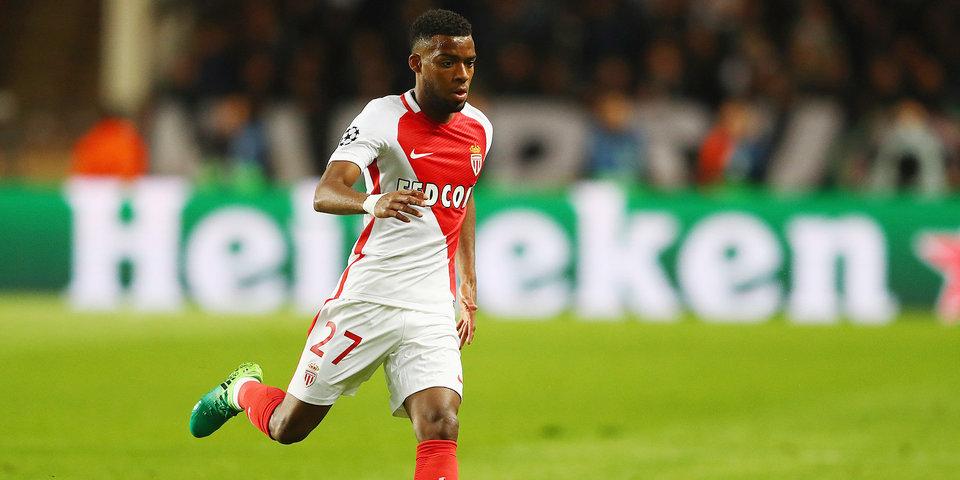 «Атлетико» договорился с «Монако» о трансфере Лемара