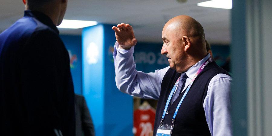 Член комитета РФС Гаджиев: «Увольнение Черчесова не обсуждалось»