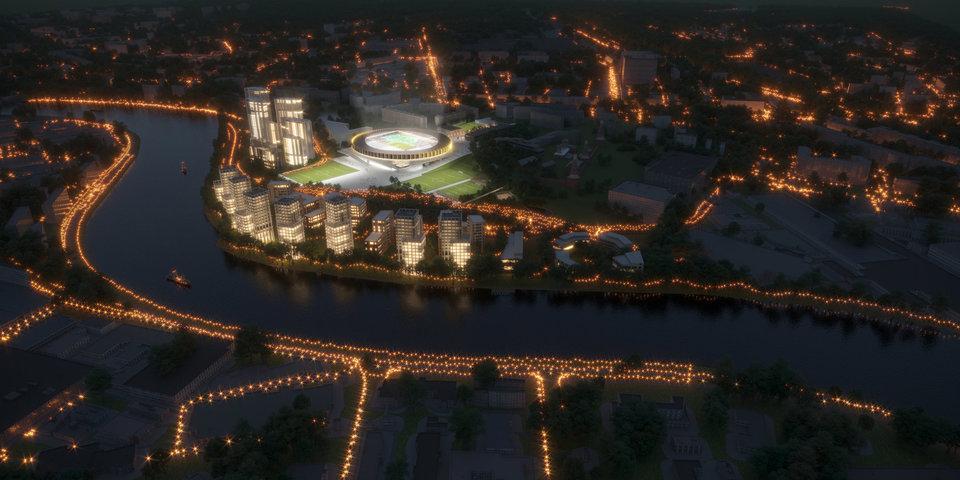 Презентация нового стадиона «Торпедо», последствия весогонки в MMA и несколько интервью. Лучшие тексты 27 апреля