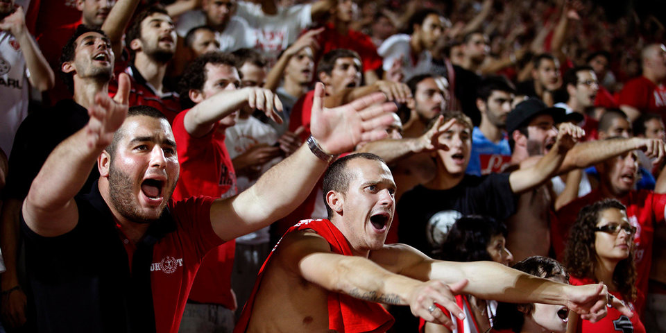 Гол экс-хавбека «Ювентуса» не спас «Гонвед» от поражения в Израиле в матче Лиги чемпионов
