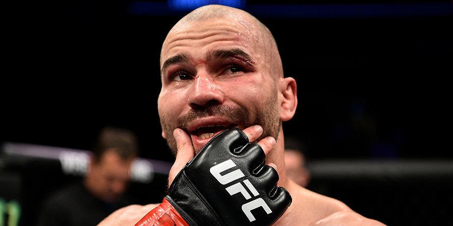 Лобов заявил о желании сразиться в кулачном бою с российским бойцом UFC