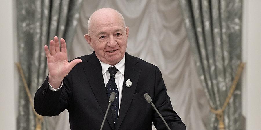 Никита Симонян: «Не знаю Тедеско, в спартаковские дела не вмешиваюсь»