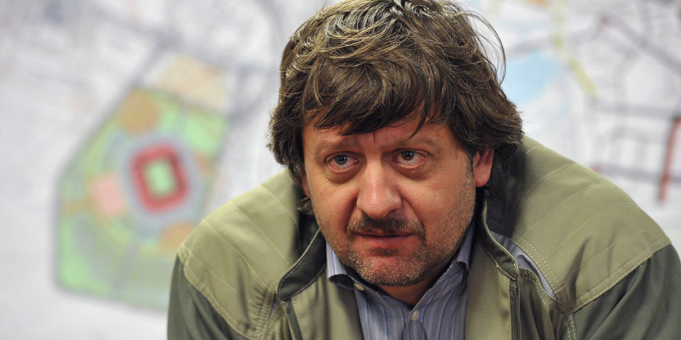 Андрей Федун — после поражения «Спартака»: «Как мне игра? Без комментариев»
