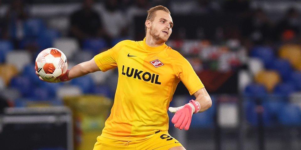 Дмитрий Губерниев: «Чтобы вернуться в сборную России, Максименко нужно научиться играть на выходах»