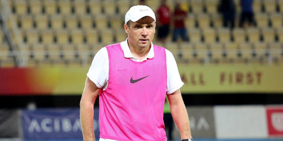 «Пюник» Талалаева победил «Тобол» ипрошел в3-й раунд квалификации Лиги Европы