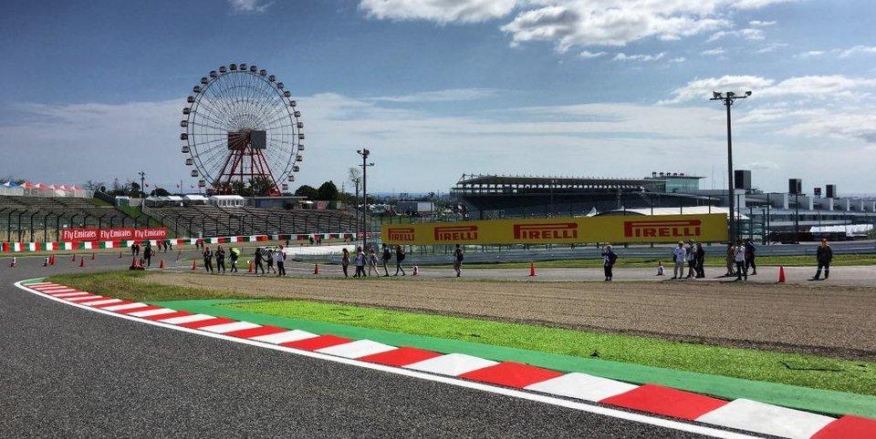 Алексей Попов – о Гран-при Японии
