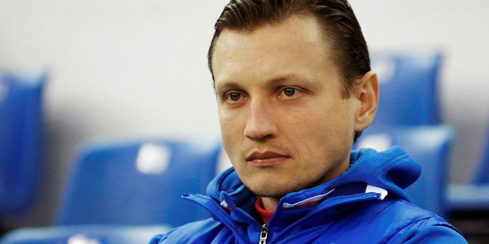 Молодежная сборная России сыграла вничью со Словенией, дважды уступая по ходу матча