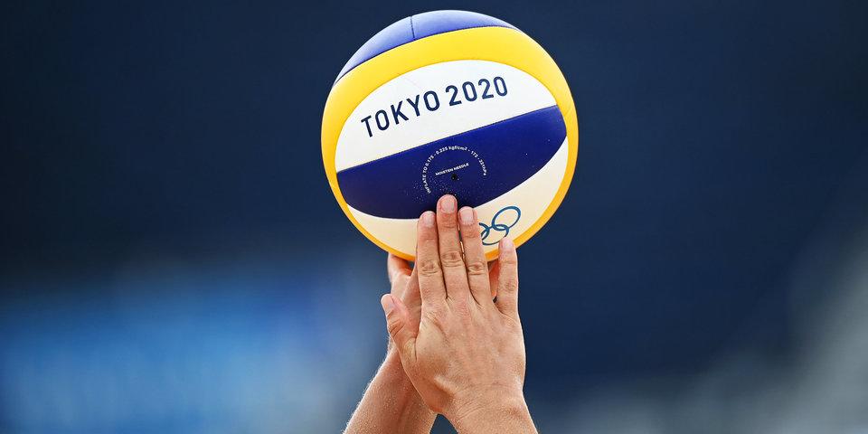 Константин Семенов: «Ставим за выступление на Олимпиаде в Токио твердую четверку»