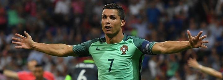 10 самых просматриваемых голов Евро-2016