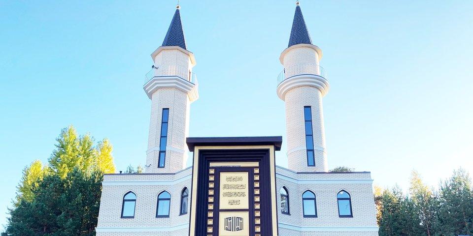 Карадениз — о строительстве мечети в Казани: «Хочу, чтобы её официально открывал президент Турции. Это мое желание»