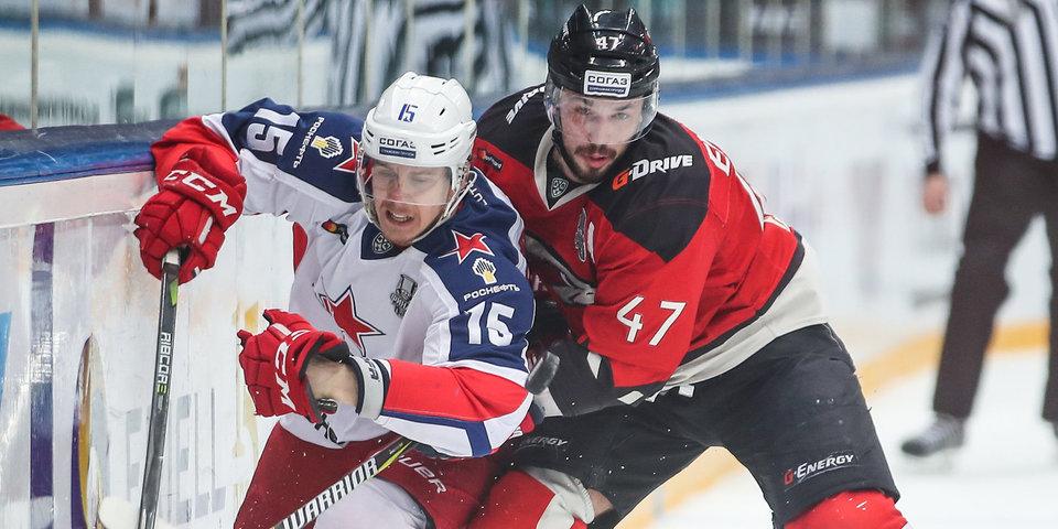 ЦСКА vs «Авангард» в борьбе за Кубок открытия, расширение географии и еще больше дерби. КХЛ представила календарь 12-го сезона