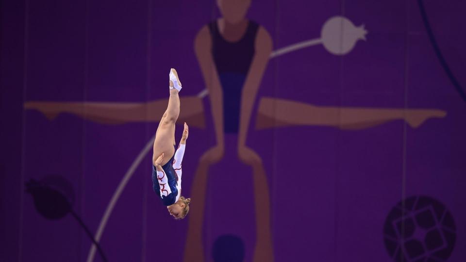 Восьмой день ЮОИ принес сборной России шесть медалей