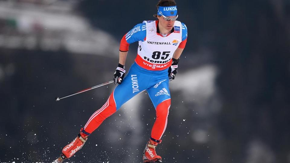 Вылегжанин взял бронзу лыжного марафона в Норвегии