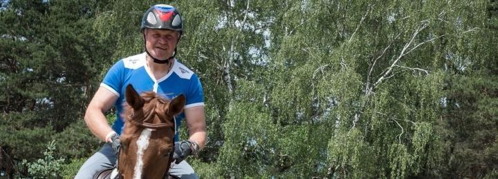 «Если жеребец под допингом, то хорошо видны расслабленные части тела». Российский всадник, который убедит вас смотреть конный спорт в Рио