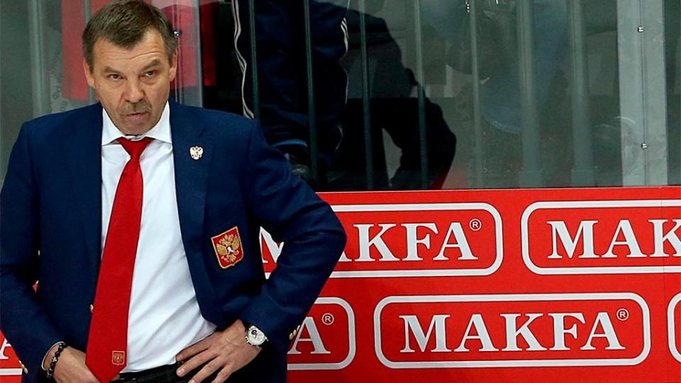 Олег Знарок: «Не считаю, что этот состав сборной в чем-то уступает СКА»