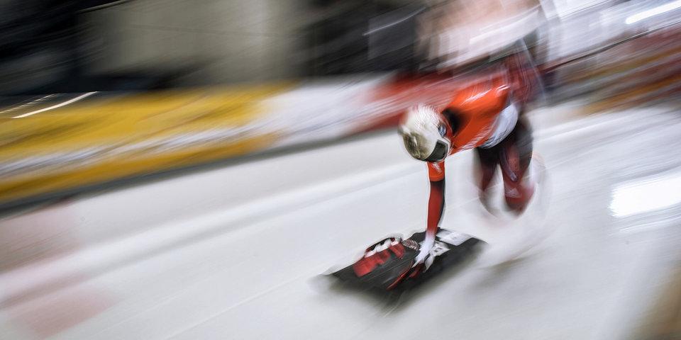Руководство сборной России по скелетону скрывало факт приема допинга