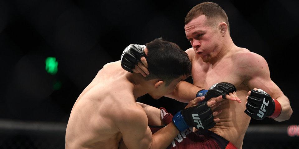 Петр Ян – о чемпионе UFC Сехудо: «Его сейчас понесет еще жестче. На карете с лошадьми будет выкатывать»