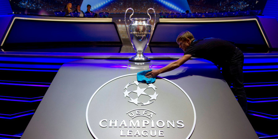 В УЕФА рассказали об альтернативных сценариях завершения еврокубков