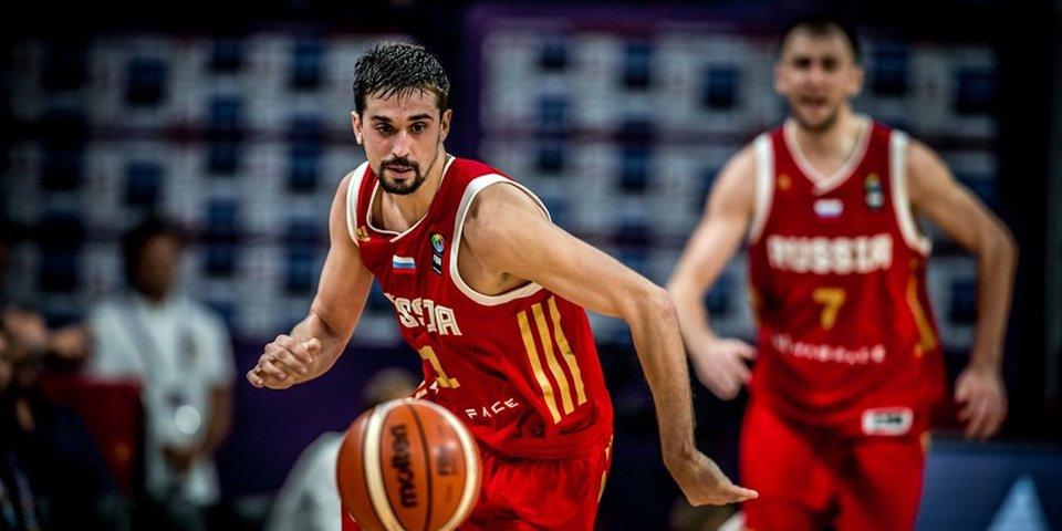 Россия не догнала Испанию в матче за бронзу Евробаскета. Как это было