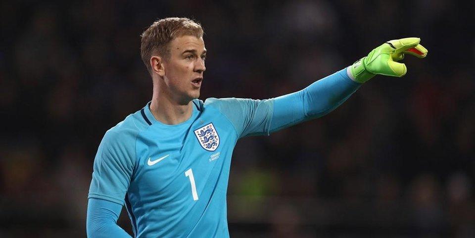 Почему на ЧМ-2018 вы не узнаете сборную Англии