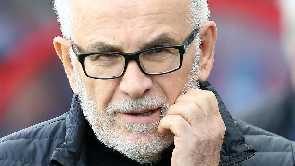 Гаджиев продлил контракт с «Амкаром» на три года