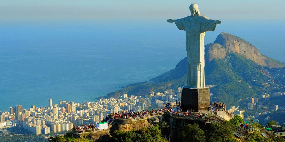 Океан, «Маракана» и статуя Христа. «Матч ТВ» побывал на турнире по Rainbow Six в Бразилии