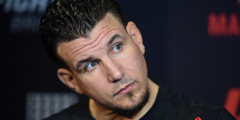 Экс-чемпион UFC Фрэнк Мир будет драться и в ACB, и в Bellator
