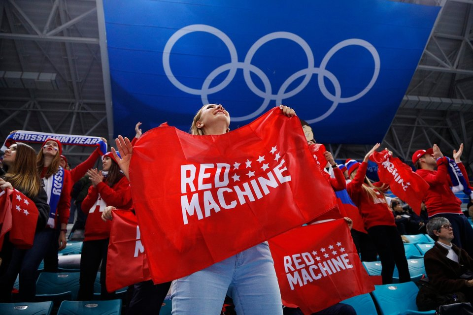 Объявлен окончательный состав женской сборной России на молодежный чемпионат мира
