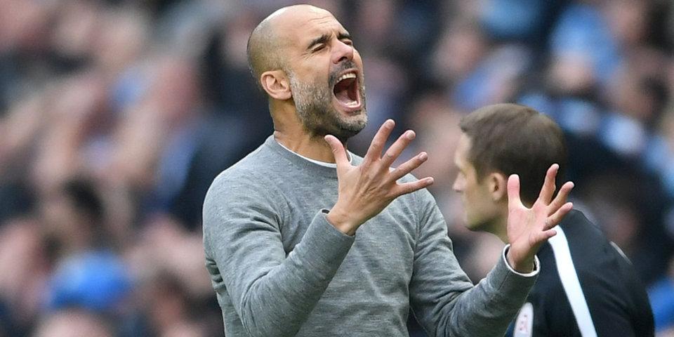 «Манчестер Сити» вновь проиграл в АПЛ, «Ливерпуль» разгромил «Ньюкасл»