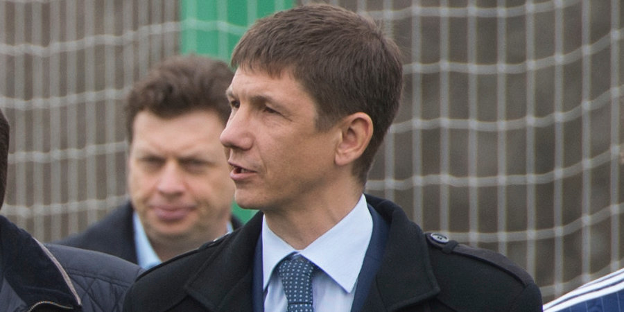 СМИ: Полиция задержала экс-директора академии «Чертаново» и спортивного директора клуба
