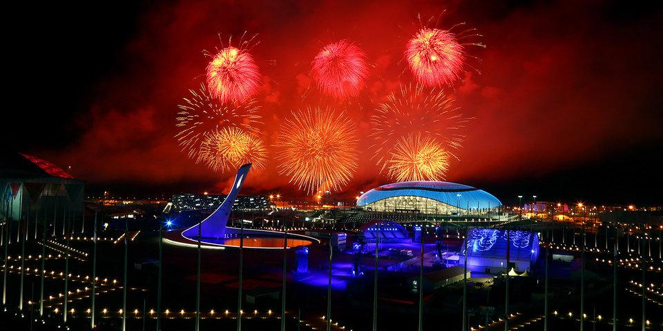 Нас не догнали. Что происходило на Олимпиаде в Сочи 23 февраля