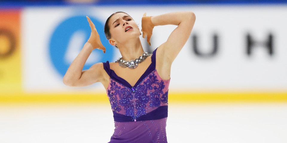Станислава Константинова: «Я понимаю, что этот сезон будет для меня переломным»