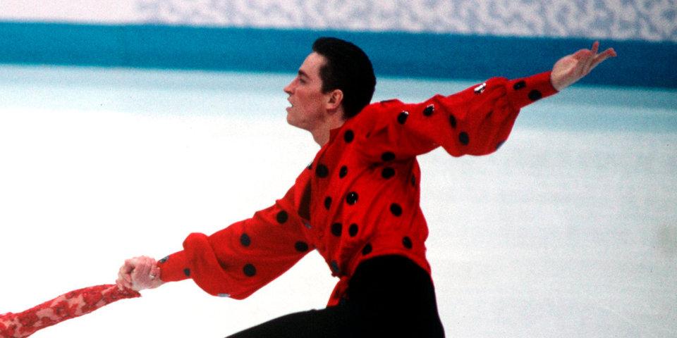 «Он говорил, что побаливает под лопаткой». 23 года назад не стало Сергея Гринькова