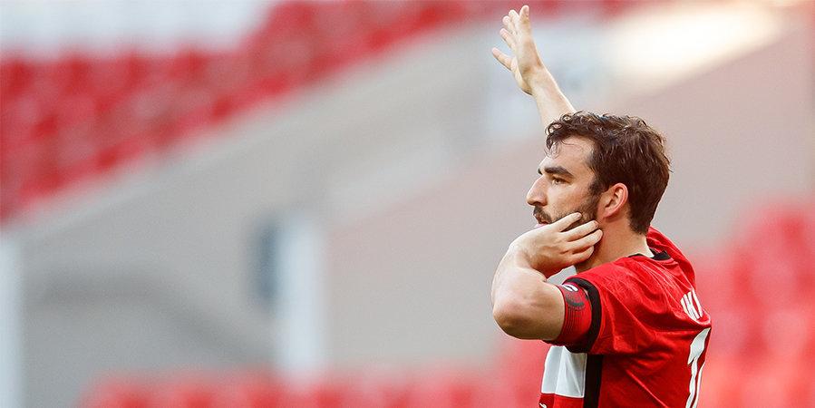 Константин Генич — о контрактах Жиго и Джикии: «Такие вещи надо решать загодя, а не когда команда уже начала сезон»