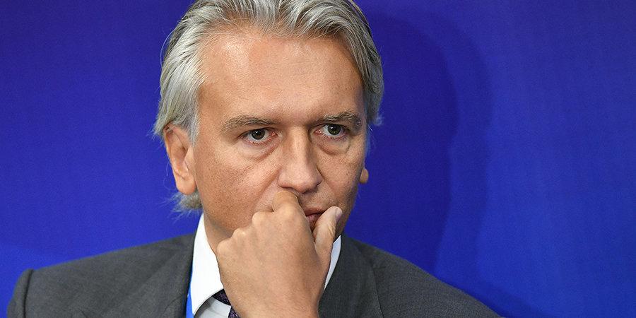7 проблем для нового президента РФС. С какой начнет Александр Дюков?