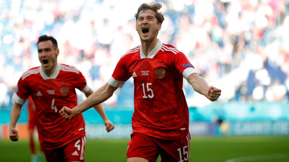 Алексей Миранчук: «Не вижу проблем в состоянии, сезон только начался, чувствую себя прекрасно»