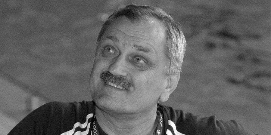 Ушел из жизни двукратный олимпийский чемпион по водному поло Александр Кабанов
